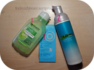 empties face